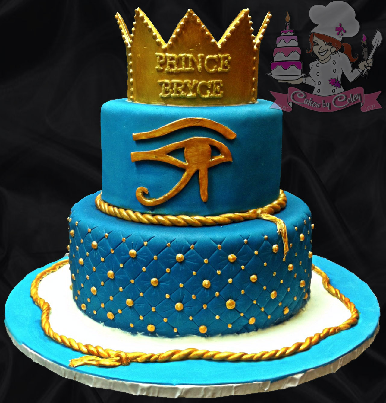 jewel of the nile egyptian spa party