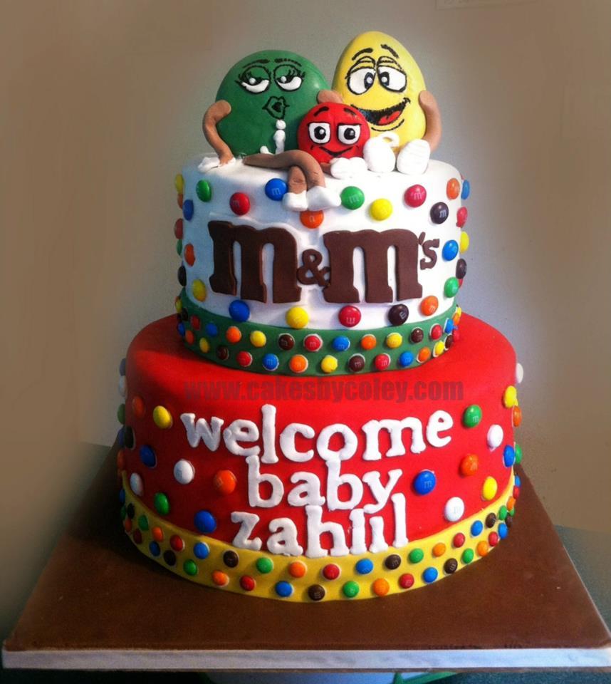 Cool Novelty Cake Ideas